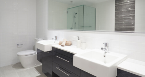 Odor Control & Washroom Care